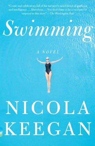 Swimming (Vintage Contemporaries)