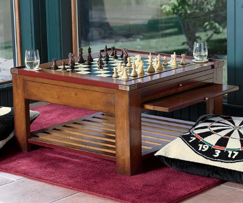Game Coffee Table