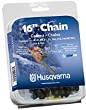 Husqvarna 531300437 16-Inch H30-66 (95VP) Pixel Saw Chain,...