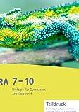 Natura 7-10. Ausgabe für Rheinland-Pfalz / Arbeitsbuch 1