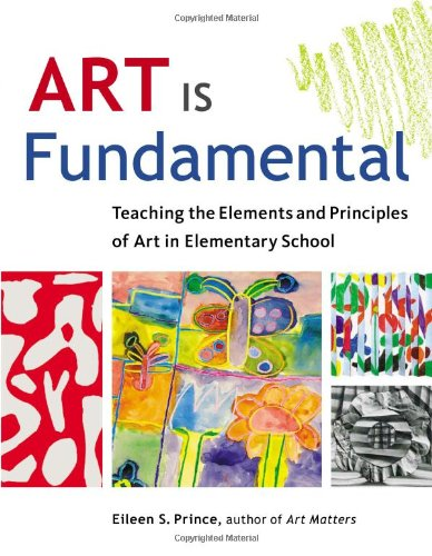 Art Is Fundamental: Teaching the Elements and