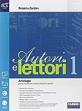 Autori e lettori. Quaderno-Traguardo. Con e-book. Con espansione online. Per la Scuola media: 1