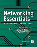 Networking Essentials: A CompTIA Network+ N10-006 Textbook, 4th Edition Front Cover