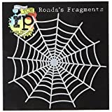 Crafters Workshop Spiderweb Crafter's Workshop Fragments Templates, 4 by 4