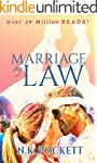 Marriage by Law: New Adult Contempora...