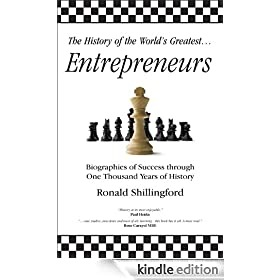 The History of the Greatest American Entrepreneurs (The History of the World's Greatest...)