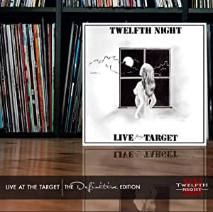 Live at the Target: Definitive Edition