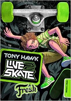 tony hawk essay