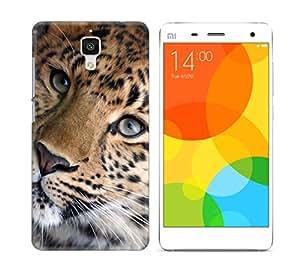 WOW Printed Designer Mobile Case Back Cover For XIAOMI MI 4 MI4