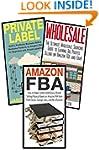 Amazon FBA: 3 in 1 Master class Box S...
