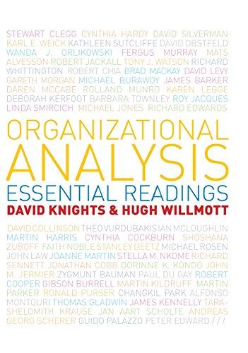 organizational-analysis