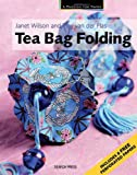 img - for Tea Bag Folding (A Passion for Paper) book / textbook / text book