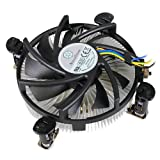 SilverStone SST-NT07-1156 36.5mm Nitrogon CPU Cooler