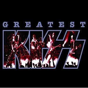 Kiss -  Greatest hits - 2