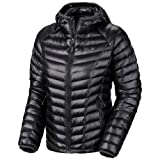 Mountain Hardwear Ladies Ghost Whisperer Hooded Down Jacket by Mountain Hardwear