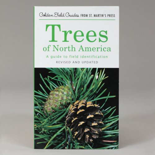 trees-of-north-america-golden-guide-book