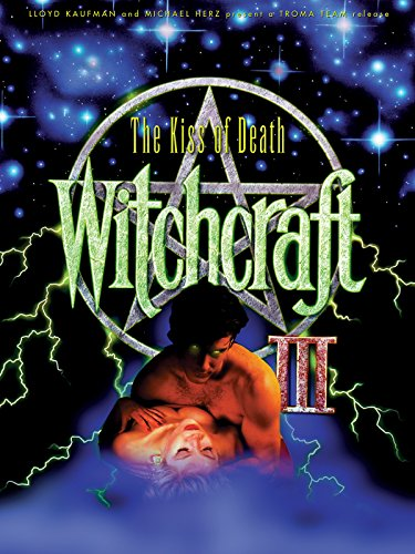 Witchcraft III