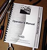 NEW HOLLAND & 479 HAYBINE. Operators Manual