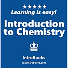 Introduction to Chemistry Audiobook by  IntroBooks Narrated by Tracy Tupman