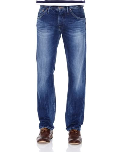 Pepe Jeans London Jeans Hoxton [Blu]