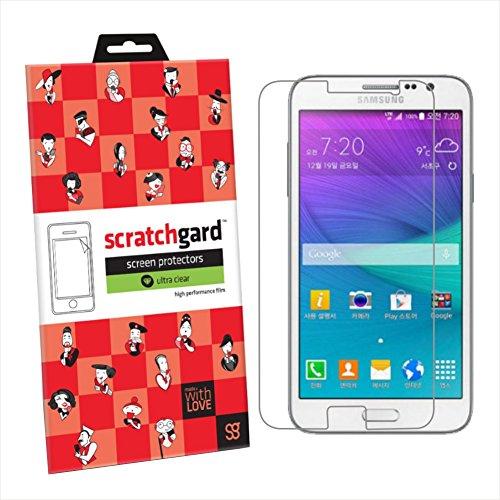 Scratchgard HD Ultra Clear Screen Protector For Samsung Galaxy Grand Max G7202