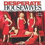 Desperate Housewives Official 2010 Wall Calendar