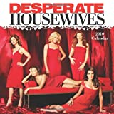 Desperate Housewives Official 2010 Wall Calendarby Andrews McMeel Publishing