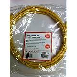 CABLING� C�ble r�seau Ethernet RJ 45 Cat 5e Blind� - Crois� - 2m - Qualit� Premium - FTP - CAT5E -par CABLING�