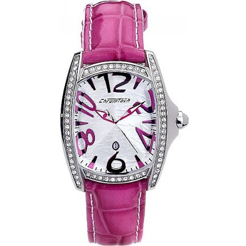 Chronotech Orologio Reloaded Summer Fucsia