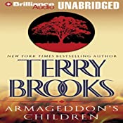 Armageddon's Children: The Genesis of Shannara, Book 1 | [Terry Brooks]