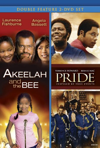 Cover art for  Akeelah & The Bee & Pride