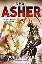 Jupiter War: The Owner series: Book Three (Owner Trilogy 3)