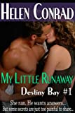 img - for My Little Runaway (Destiny Bay) book / textbook / text book