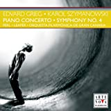 Music of Grieg & Szymanowski