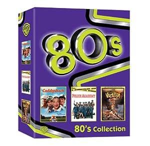 Decades 80's Pack 2 (SD) (Sous-titres français)