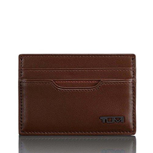 [トゥミ]TUMI 『DELTA』Slim Card Case ID 「デルタ」スリム・カードケース・ID Style:18659SD [並行輸入品]