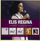 Elis Regina - Original Album Series Elis Regina