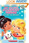The Amazing Stardust Friends #1: Step...