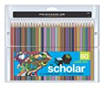 Prismacolor Scholar Colored Woodcase...