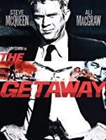 The Getaway (1972) [HD]