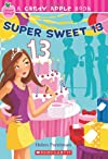 Super Sweet 13 (Candy Apple)