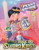 Penny Arcade Volume 2: Epic Legends Of The Magic Sword Kings (1593075413) by Holkins, Jerry