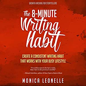 The 8-Minute Writing Habit Audiobook