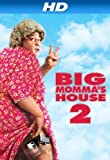 Big Momma's House 2 HD (AIV)
