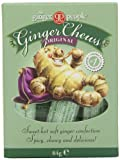TheGinger People OriginalGinger Chews 84 g (Pack of 12)