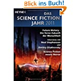 Das Science Fiction Jahr 2011