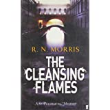 The Cleansing Flames (St Petersburg Mystery)by R. N. Morris