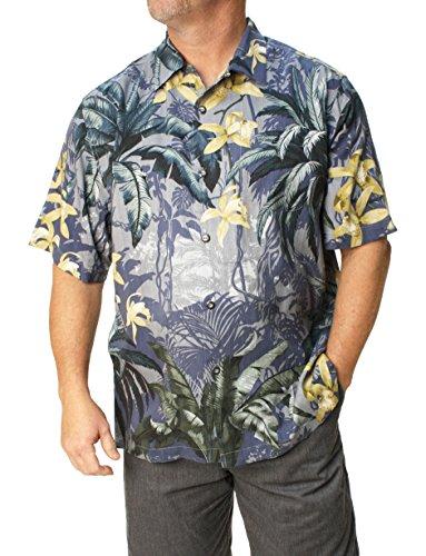 tommy-bahama-mens-jungle-gardens-hawaiian-button-down-shirt-xl