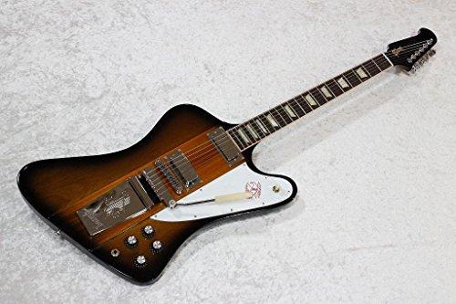 Second-hand Gibson Firebird Lyre Tail Vibrola 2016 Limited / Vintage Sunburst Guitar