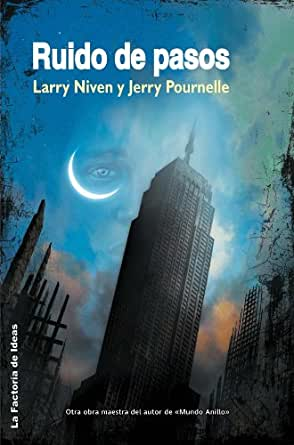Amazon.com: Ruido de pasos (Solaris ficción) (Spanish Edition) eBook